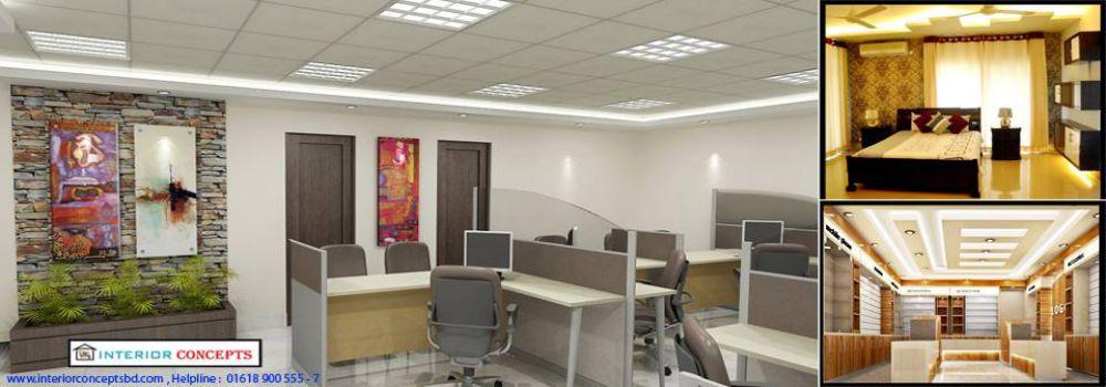 Interior Concepts BD