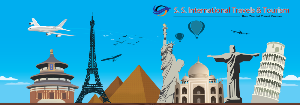 S. S. International Travels