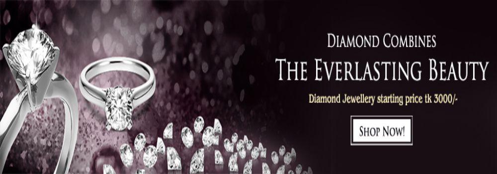 Diamond World Ltd