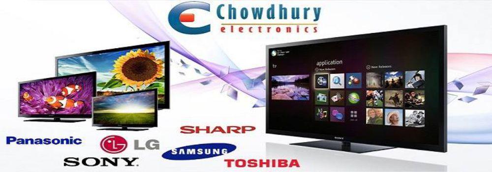 Chowdhury Electronics