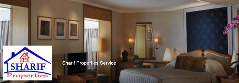 Sharif Properties Service