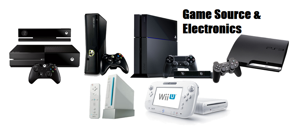 Game Source & Electronics