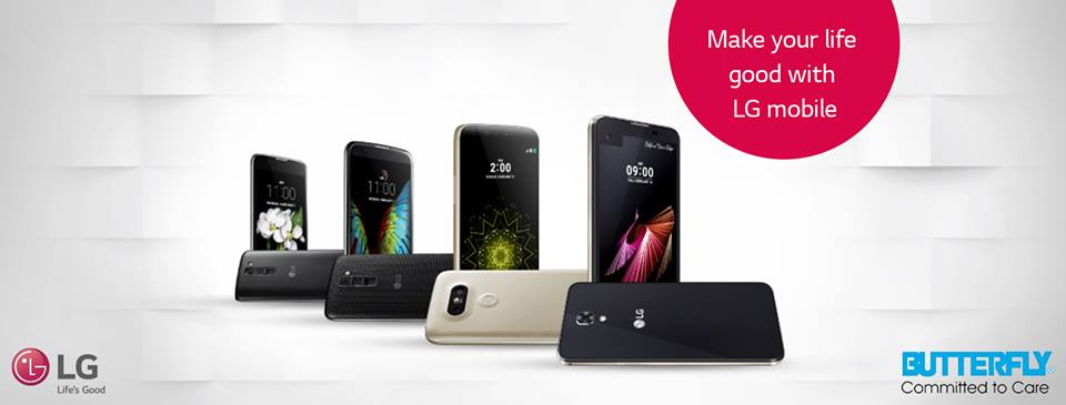 LG Mobile BD