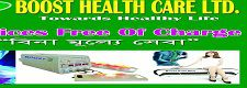Boost Health Care Ltd.