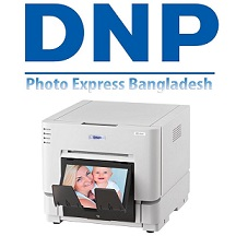 DNP Digital Photo Express
