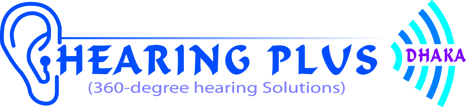 Hearing Plus Dhaka