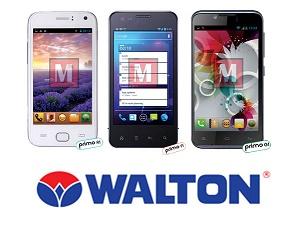 Walton Mobile Bangladesh