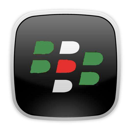 BlackBerry Mobile BD
