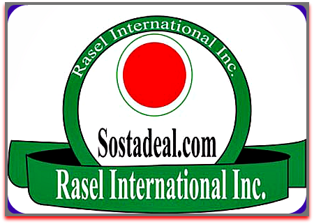 Rasel International Inc.