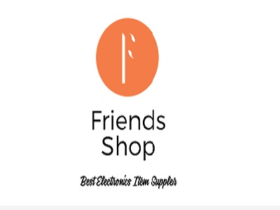 Friends Shop