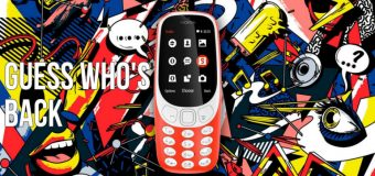 Nokia's nostalgia filled comeback attempt!