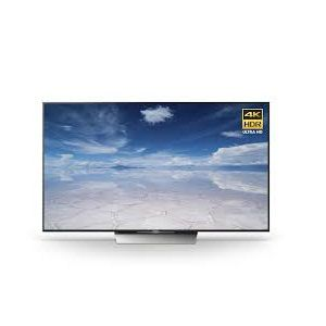 Sony X8500D 75 Inch LED 4K Ultra HD Android TV