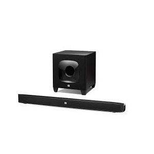 JBL Cinema SB400 Wireless Soundbar