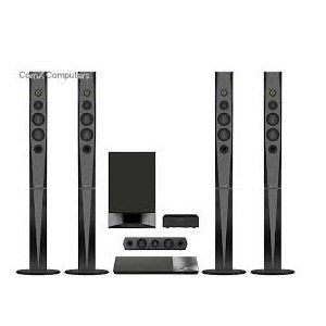 Sony 1200W 3D Home Theater System