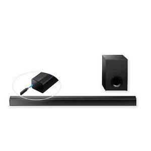 Sony 80W Bluetooth Soundbar