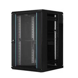Toten 15U 2 Side Door Server Cabinet