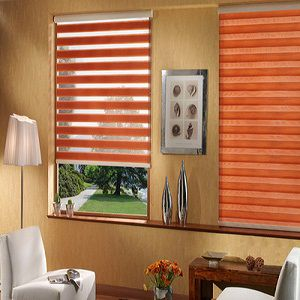Window Roller Vertical Blind BDRB