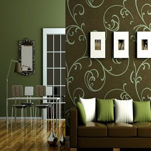 Wallpaper Installation Service for Home and Business Place