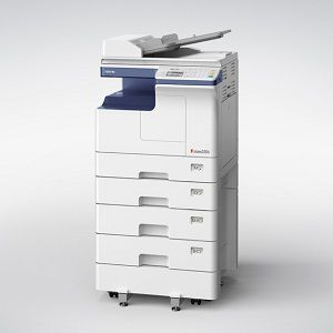 Toshiba E Studio 2307 Compact 23 PPM WiFi A3 Copier Machine