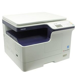 Toshiba E studio 2006 Desktop A3 Multifunction Copier