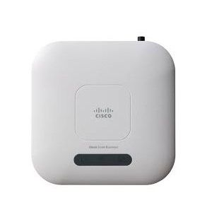Cisco WAP121 Highly Secure Hi Speed Wireless N Access Point