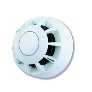 CTec Optical Smoke Detector Activ C4416 Two Bright LED