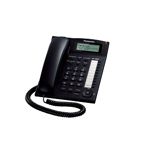 Panasonic KX TS880MX Caller ID LCD Display Telephone