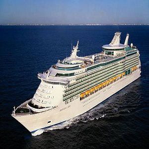 Langkawi To Penang Malaysia Royal Caribbean Ship Ticket