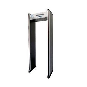 Uniqscan UB500 Archway Walk Through Security Metal Detector