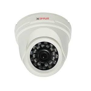 CP Plus Dome IR CCTV Camera 720 TVL Resolution Smart IR