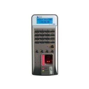 Nitgen NAC2500 Plus Fingerprint Time Attendance Controller