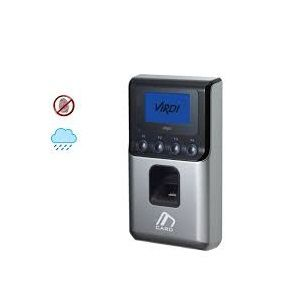 Virdi Biometric Access Control Time Attendance Unit AC2100H