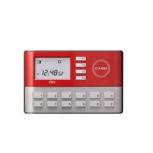 Virdi RF Card Access Control Time Attendance System AC1000RF