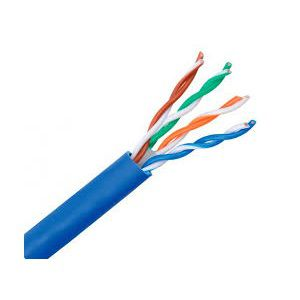 Solitone CAT5 UTP CCA 305M High Quality Networking Cable
