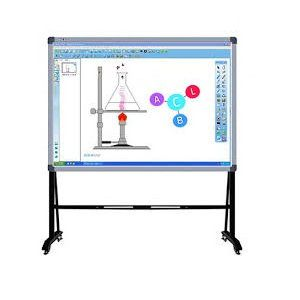MolyBoard 82 Inch Touch Interactive Digital Whiteboard IR 8085