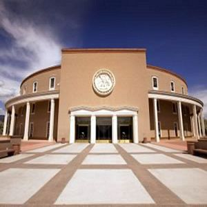 Best Western Plus Inn of Santa Fe 3 Star Hotel in United States