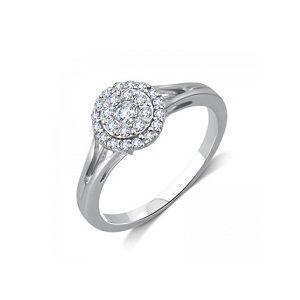 Ladies Generic Ring 16090290019