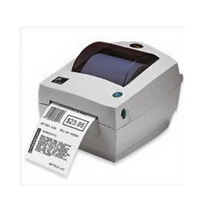 Zebra GK888t Desktop Barcode 203DPI Resolution Lebel Printer