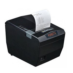 Rongta Thermal PoS Printer RP327 250mm Auto Cutter USB