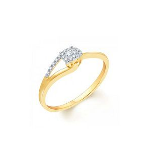 Ladies Generic Ring 16090290017