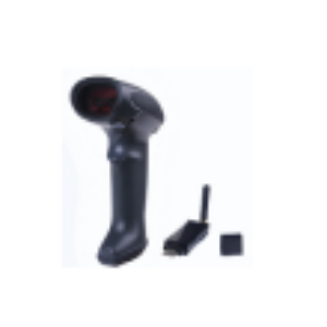 D Max DDM201 Wireless Hand Held Barcode Scanner