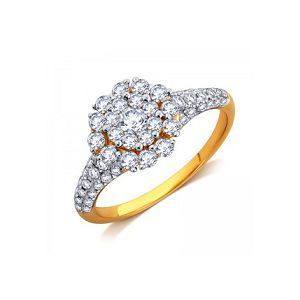 Ladies Generic Ring 16061200008