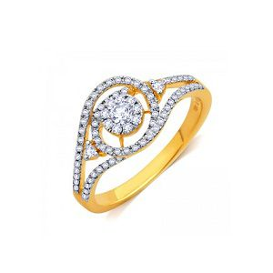 Ladies Generic Ring 16090290007