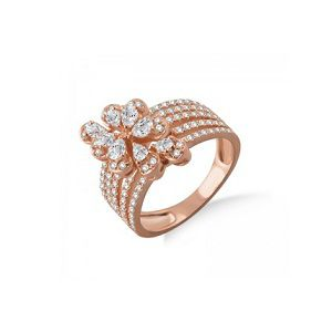Ladies Generic Ring 16080270102