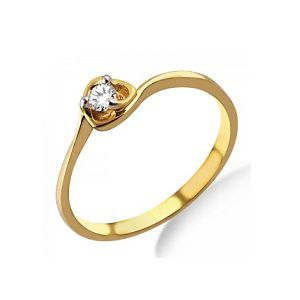 Ladies Generic Ring 16050390066