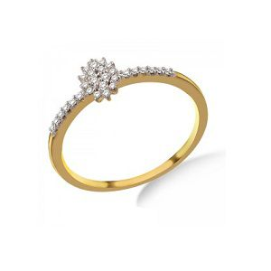 Ladies Generic Ring 16050390155