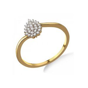 Ladies Generic Ring 16050390113