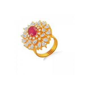 Ladies CS Cocktail Ring 16050220001