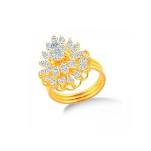 Ladies cocktail Ring 16030540003