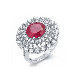 Ladies Cocktail Ring 16061200004
